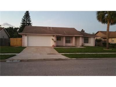 Single Family Home For Sale: 2141 Allspice Avenue
