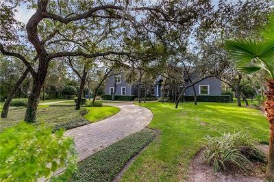 Lake Mary Single Family Home For Sale: 384 Raccoon Street