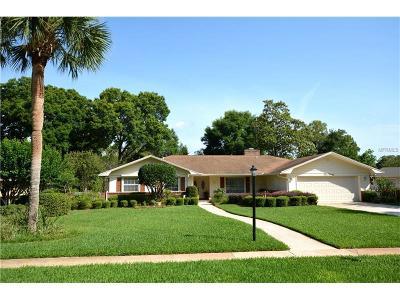 Longwood Single Family Home For Sale: 320 Raven Rock Lane