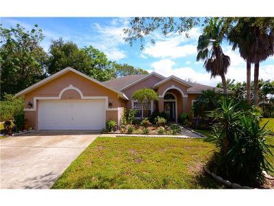 Orlando Single Family Home For Sale: 8100 Windsor Ridge Road