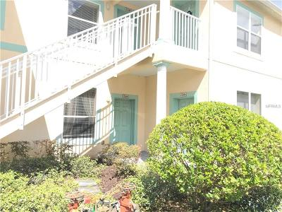 Kissimmee Condo For Sale: 3136 Sun Lake Court #A