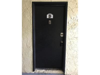 Seminole County Rental For Rent: 944 Lake Destiny Road #D