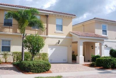 Isles Of Sarasota, Isles Of Sarasota Ph 1b, Isles Of Sarasota Unit 1, Isles Of Sarasota Unit 2b, Isles Of Sarasota Unit 2c, Isles Of Sarasota Unit 3a, Isles On Palmer Ranch Townhouse For Sale: 1831 Burgos Drive