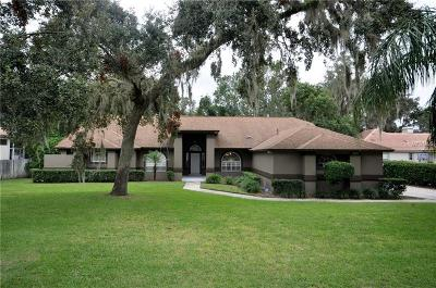 Apopka FL Single Family Home For Sale: $539,900