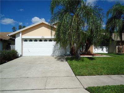 Kissimmee Single Family Home For Sale: 5135 Warrior Lane