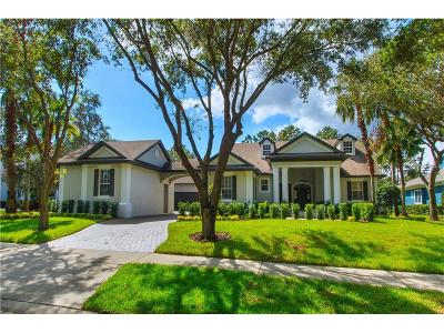 Windermere, Windemere Single Family Home For Sale: 6160 Blakeford Drive