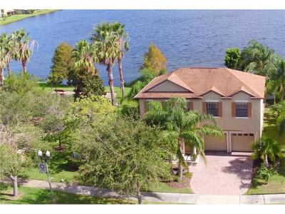 Orlando Single Family Home For Sale: 10001 Lake District Lane