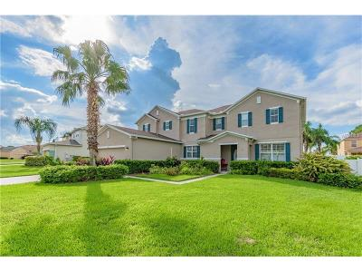 Winter Garden Single Family Home For Sale: 640 First Cape Coral Drive