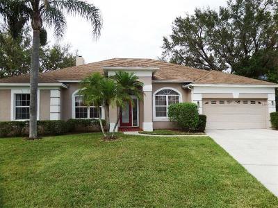 Orlando Single Family Home For Sale: 4726 Amersham Court
