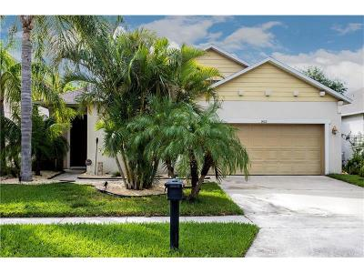 Orlando Single Family Home For Sale: 1418 Blackwater Pond Drive