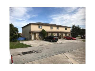 Kissimmee Rental For Rent: 115 Michelle Lane #B
