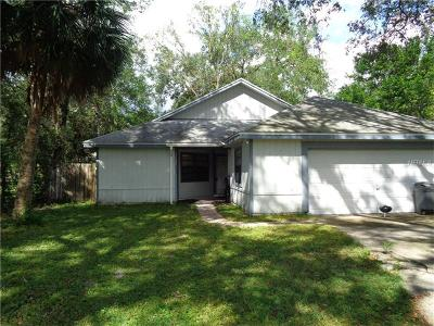 Altamonte Springs Single Family Home For Sale: 311 Alpine Street