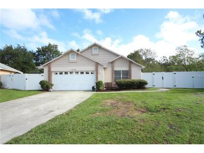 Orlando Single Family Home For Sale: 14127 Talladega Court