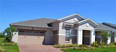 Lake County, Orange County, Osceola County, Seminole County Single Family Home For Sale: 4919 Drawdy Court