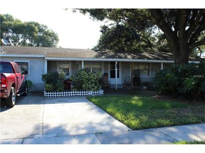 Winter Park Single Family Home For Sale: 5044 Lake Howell Road