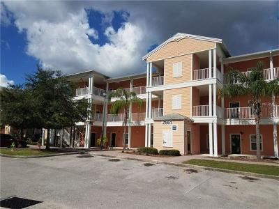 Davenport Condo For Sale: 2661 Inagua Avenue #102