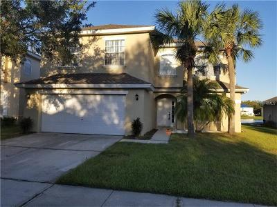 Orlando Single Family Home For Sale: 1619 Bridgeview Circle