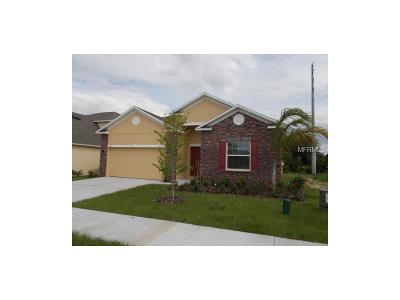 Lake County, Seminole County, Volusia County Rental For Rent: 455 Nuestra Place
