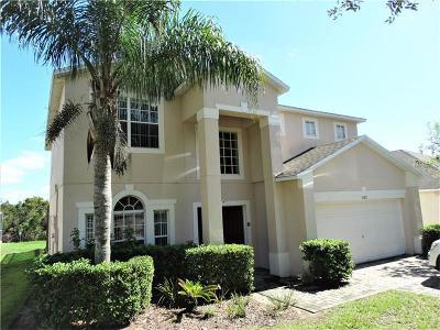 Davenport Single Family Home For Sale: 842 Balmoral Drive