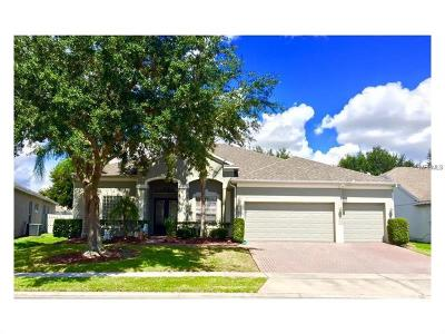 Orlando Single Family Home For Sale: 5137 Chelwyn Court