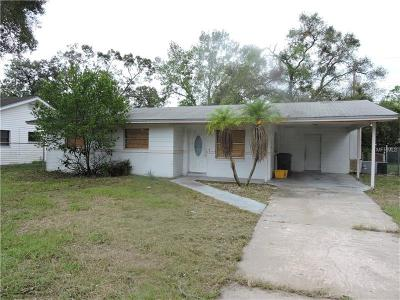 Winter Haven Single Family Home For Sale: 507 Thomas Avenue