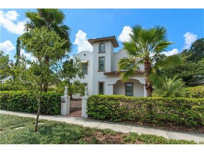 Winter Park Single Family Home For Sale: 2728 Eastern Parkway