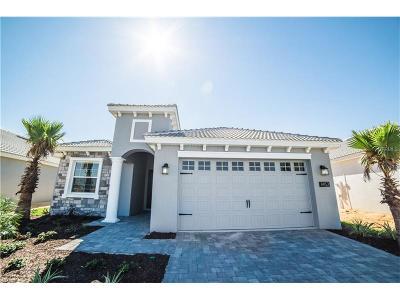Davenport Single Family Home For Sale: 1452 Bunker Drive