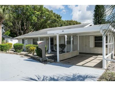 Winter Haven Single Family Home For Sale: 320 Duval Road