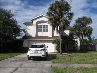 Kissimmee Rental For Rent: 3119 Birds Rest Place