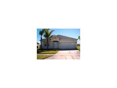 Kissimmee Single Family Home For Sale: 930 Vaquero Lane