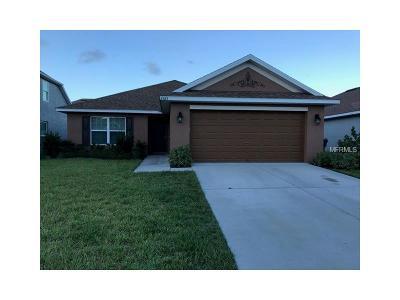 Davenport Single Family Home For Sale: 2585 Sandhill Point Circle