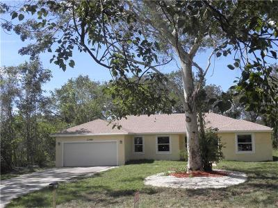 Oviedo Single Family Home For Sale: 2348 Pennsylvania Avenue