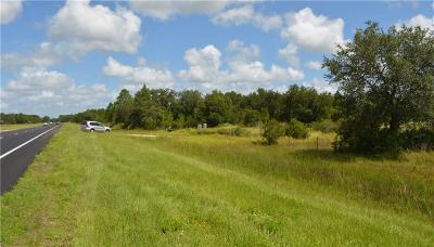 Orlando Residential Lots & Land For Sale: State Road 520