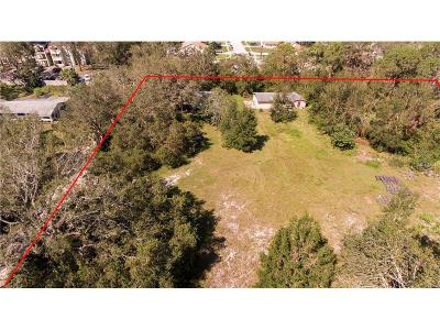 Winter Park Mobile/Manufactured For Sale: 7839 University Garden Drive