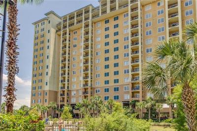 Lake Buena Vista Condo For Sale: 8000 Poinciana Boulevard #2102