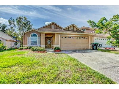 Orlando Single Family Home For Sale: 7510 Redwood Country Road