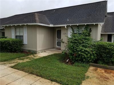 Orange County, Osceola County Rental For Rent: 1120 Villa Lane #88