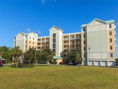 Orlando Condo For Sale: 4177 N Orange Blossom Trail #610