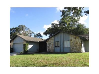 Orlando Single Family Home For Sale: 8213 Gandy Way #1