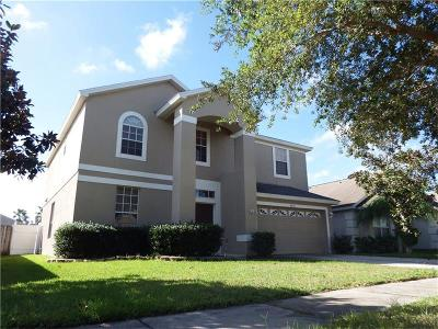 Orlando Single Family Home For Sale: 9831 Doriath Circle