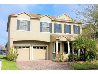 Orlando Single Family Home For Sale: 9774 Old Patina Way