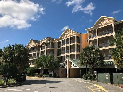 Winter Garden Condo For Sale: 14200 Avalon Road #225
