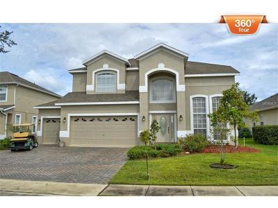 Sorrento Single Family Home For Sale: 23503 Companero Drive