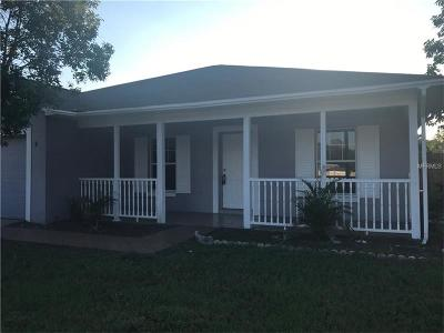 Kissimmee Single Family Home For Sale: 2324 Royale Oaks Boulevard