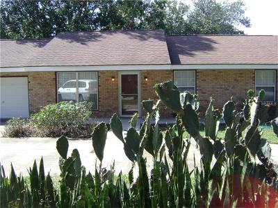 Fruitland Park Single Family Home For Sale: 35329 Old Lake Unity Road