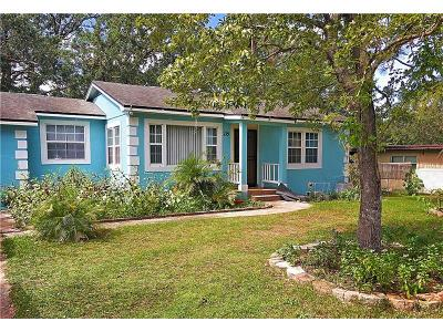 Orlando Single Family Home For Sale: 28 Quintard Avenue