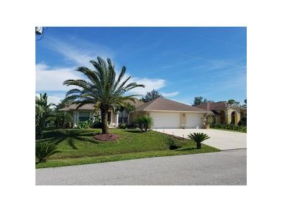 Port Charlotte FL Single Family Home For Sale: $368,900