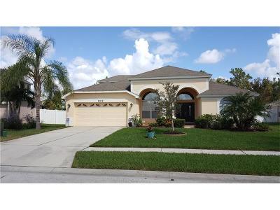 Orange County, Osceola County Single Family Home For Sale: 802 Seneca Trail