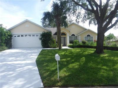 Single Family Home For Sale: 210 Steamboat Boulevard
