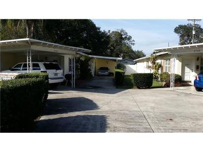Orlando Rental For Rent: 2516 Depauw Avenue